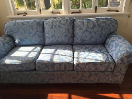 Lounge - 3 seater Ascot Brisbane North East Preview