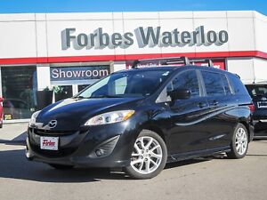 2012 Mazda Mazda5 JUST IN! GT WITH WINTER TIRES