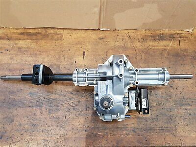 original MTD Getriebe 618-04575 Rasentraktor Smart RC 125 Traktor Schaltgetriebe (Mtd Getriebe)