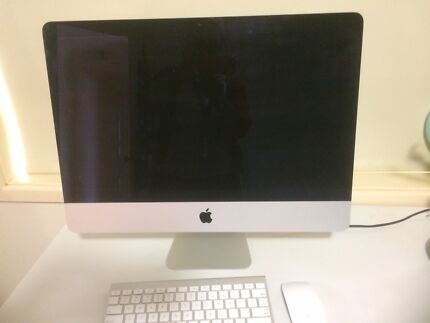 "iMac 21.5"" 2.9GHz (Late 2013)"