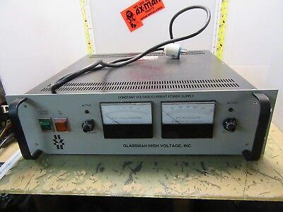 Glassman High Voltage Pspg030n32-m92 -30kvdc 32ma Power Supply 3j-28