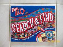 Large search and find book Highfields Toowoomba Surrounds Preview