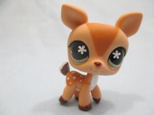 Littlest Pet Shop Deer Ebay