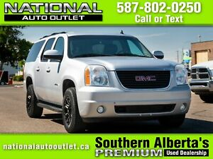 2011 GMC Yukon XL 1500 SLT CLEAN CARFAX, BLUETOOTH, REMOTE ST...