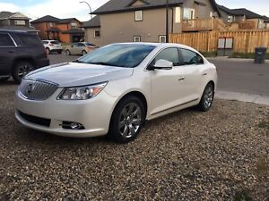 For Sale- 2011 Buick LaCrosse CXS