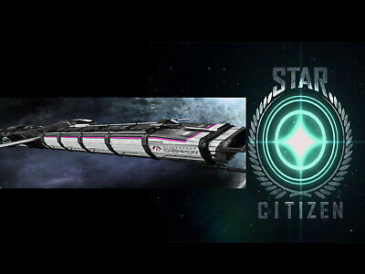 Star Citizen - Caterpillar Best in Show Upgrade -