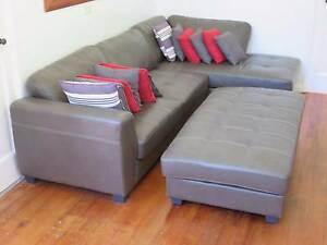 Grey Lounge Suite Maleny Caloundra Area Preview