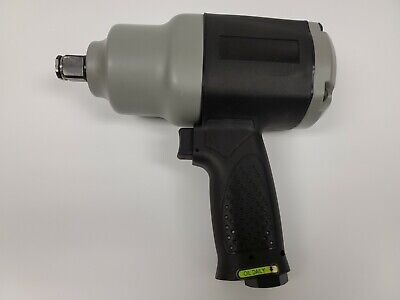 Pneumatic Impact Wrench 34 Square Drive Mp-2046
