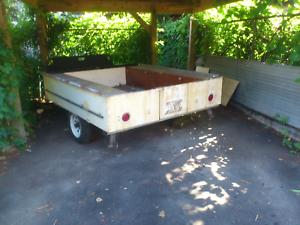 Toile pour tente roulotte ultra légère