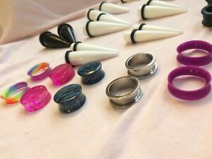 Spacers / tapers Lot