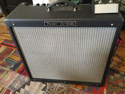 Fender Hot Rod DeVille  410     Made in 1994 USA Woonona Wollongong Area Preview