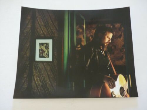 Jamey Johnson Country Music 8x10 Color Promo Photo #2
