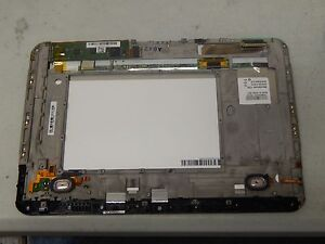 Motorola Xoom MZ604 IDHT56MT1 Touchscreen Digitizer Replacement (44553)