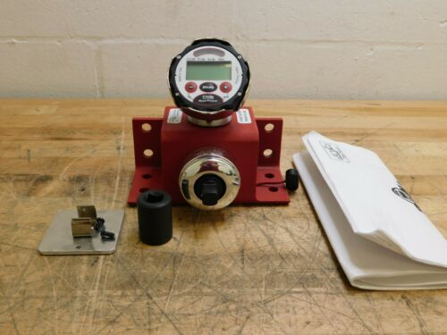 Proto Electronic Torque Tester 300 to 3,000 In/Lb J6476 PARTS/REPAIR