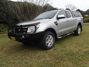 2013 Ford Ranger Ute Coffs Harbour Coffs Harbour City Preview