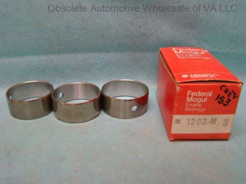 1962 - 1970 Chevrolet Chevy 153 Chevy II Nova Cam Bearing Set STD