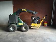 Terry's Earthmoving Services Perth CBD Perth City Preview