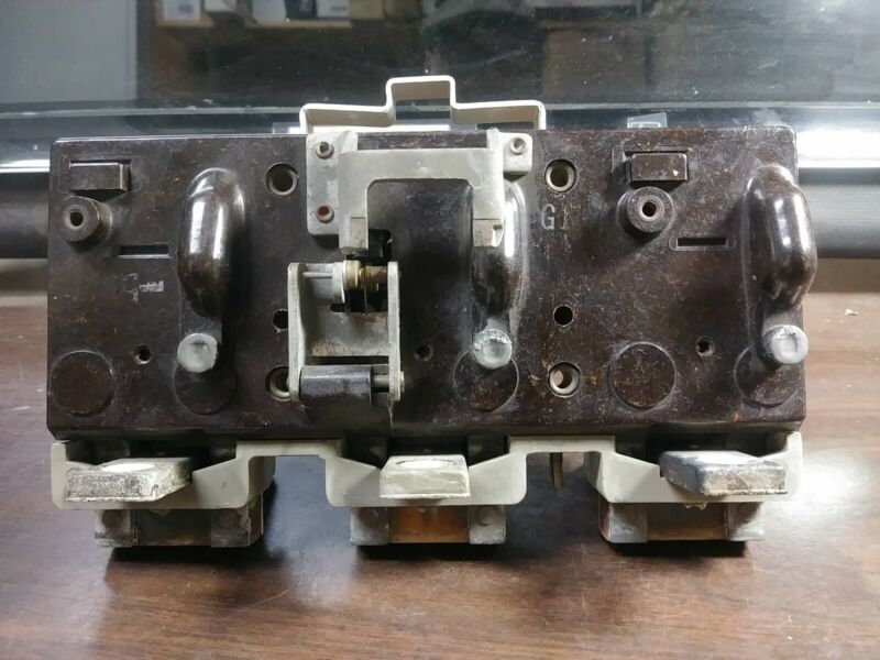 GENERAL ELECTRIC TKM3T1200 TRIP UNIT FOR CIRCUIT BREAKER 1200 AMP 3 POLE PRE-OWN