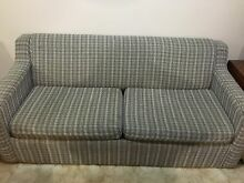 Sofa bed  and two matching lounge chairs Stroud Great Lakes Area Preview