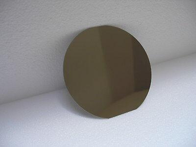 1x Silicon Wafer Cincinnati Milacron 100mm N-type 1-0-0 Phosphorus Antimony