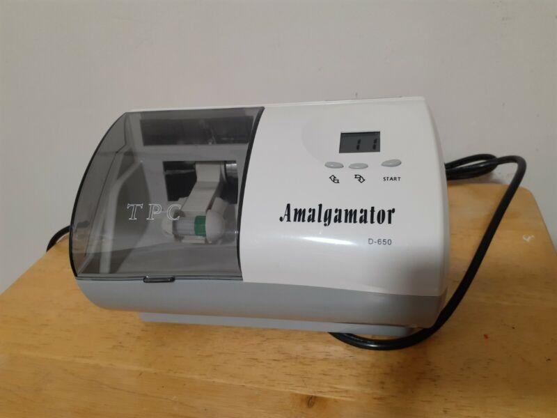 TPC Digital Amalgamator D-650N