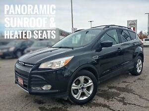 2013 Ford Escape SE Snow Tires Too  FREE Delivery