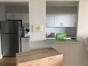 Furnished 2 bedroom apartment with dishwasher available Jan 1st!