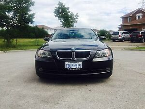 BMW 328i premium package 2009 with 200k. Asking $5500