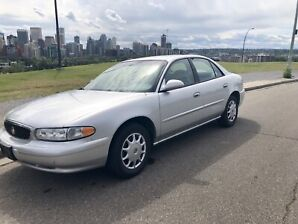 2003 Buick Century!! Low kms!!!