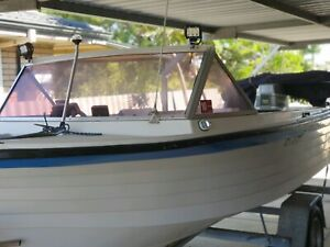 16 foot runabout