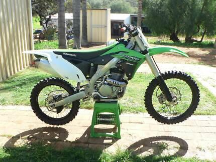 2015 KX250F Geraldton 6530 Geraldton City Preview