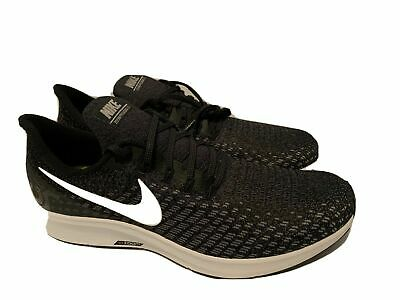 NIKE Air Zoom Pegasus 35 Men's Black - Size 15 - Great condition - Free Shipping