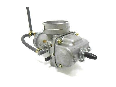 OEM Polaris XCR 600 1996 Carburetor Mikuni 38 mm PN 3130657
