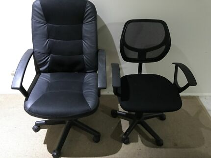 $30 chairs working well