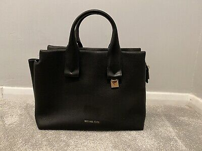 michael kors bag black