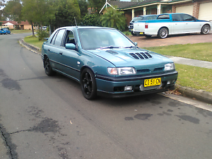 Nissan pulsar sss sr20 TURBO swap Holsworthy Campbelltown Area Preview