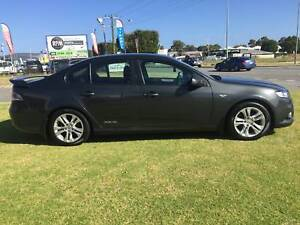2010 Ford Falcon XR6       **ONLY 84,000 KMS ****