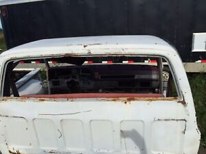 80's GMC/Chevy body parts