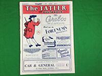 The Tatler And Bystander Vintage Magazine June 2 1943 - the tatler and bystander - ebay.co.uk