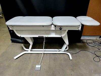 Chattanooga Triton Trt-300 Physical Therapy Medical Massage Treatment Table