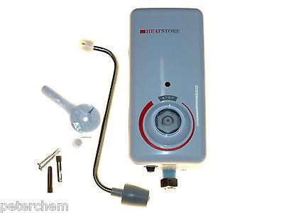 3kW water heater hand wash over sink instant electric handwash HEATSTORE HW3/95