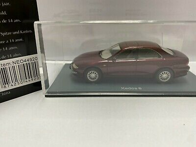 1/43 NEO SCALE MODELS 44920 MAZDA XEDOS 6 (EUNOS 500) EUNOS 500 model car