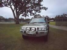 2004 Nissan Patrol Wagon TUBRO DIESEL ,  ,7 seater, OR CASH OFFER Mount Barker Mount Barker Area Preview