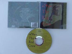 CD ALBUM ALTAN The red crow GLCD 1109 - France - État : Trs bon état: Objet ayant déj servi, mais qui est toujours en trs bon état. Le botier ou la pochette ne présente aucun dommage, aucune éraflure, aucune rayure, aucune fissure ni aucun trou. Pour les CD, le livret et le texte l'arrire - France