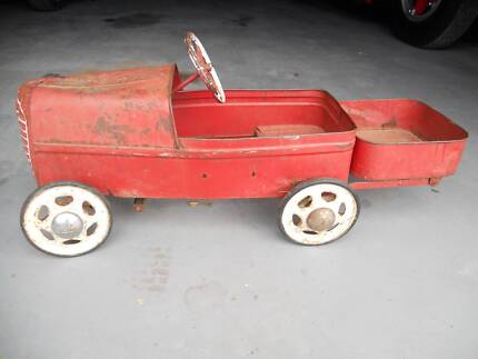 Pedal Cars Antiques Art Amp Collectables Gumtree