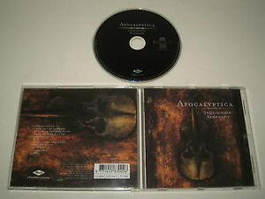 APOCALYPTICA-INQUISICIoN-SYMPHONY-MERCURY-558-3-2-CD-ALBUM