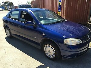 Holden Astra 2004 . Automatic . 4 months rego Lidcombe Auburn Area Preview