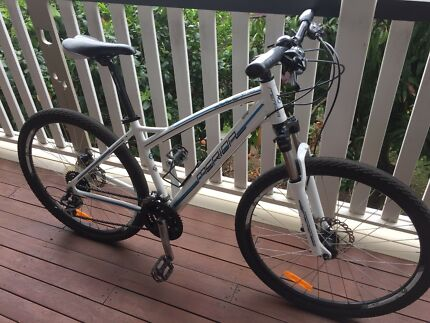 Merida Juliet 20 Womens Mountain Bike