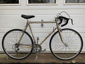 Vélo de route mercier Raymond Poulidor 56 cm