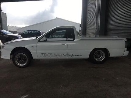 Chrysler Lebaron Drag Car Keith Black 500ci Motor Never Raced Cars